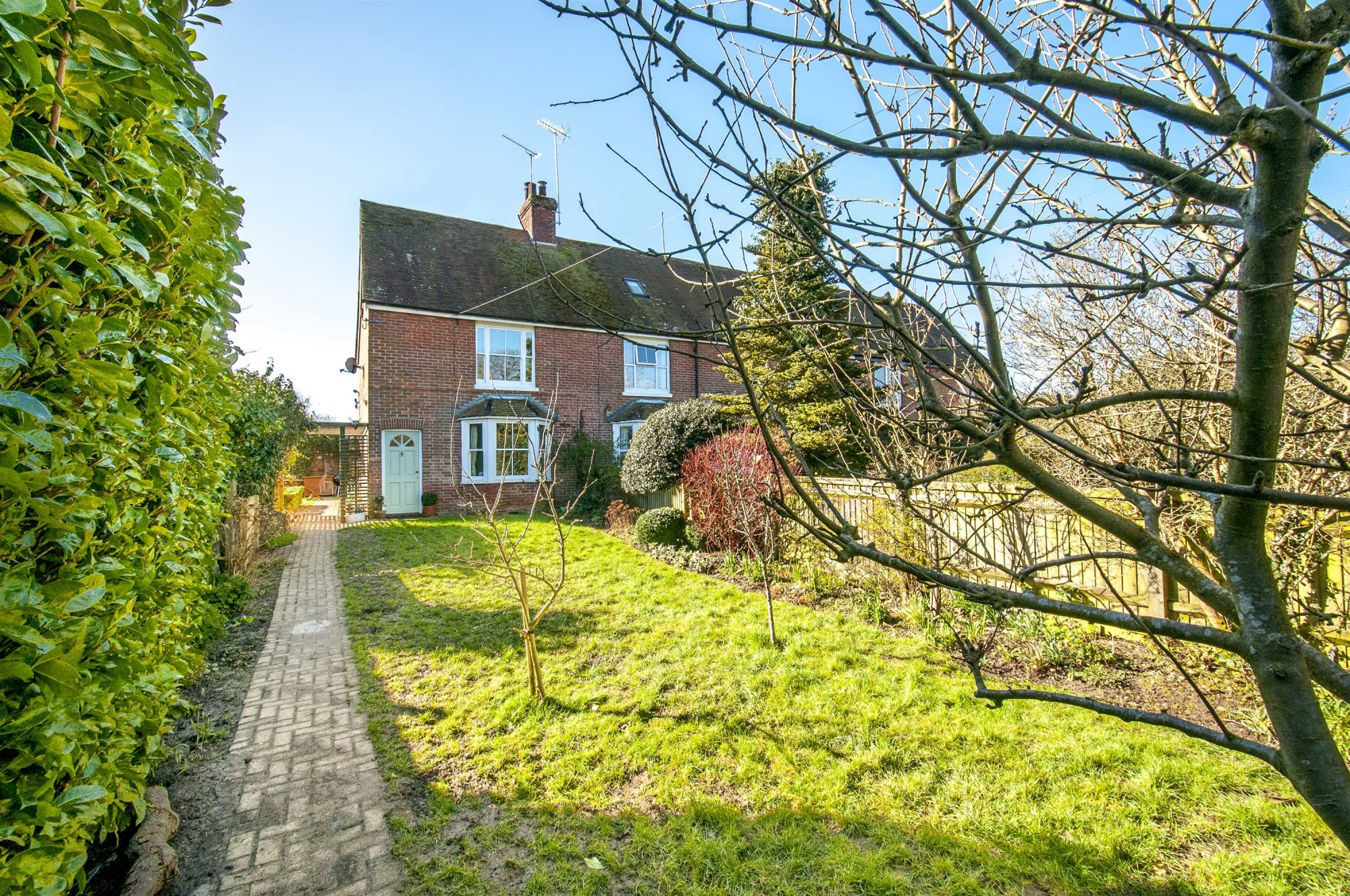 Images for Beacon Cottages, Ashford Road, Bethersden EAID:TT BID:SAD1