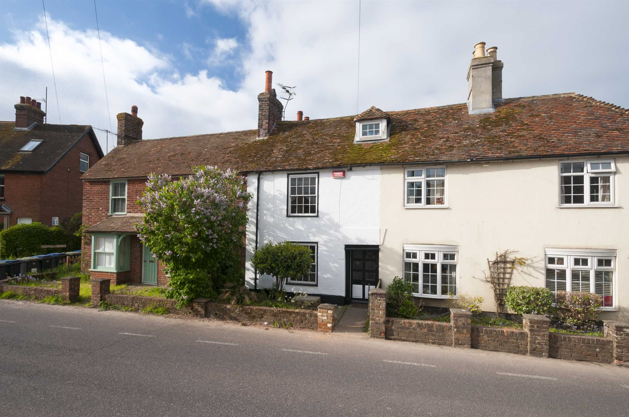 Images for Adams Cottage, 40 Shalmsford Street, Canterbury EAID:TT BID:SAD1
