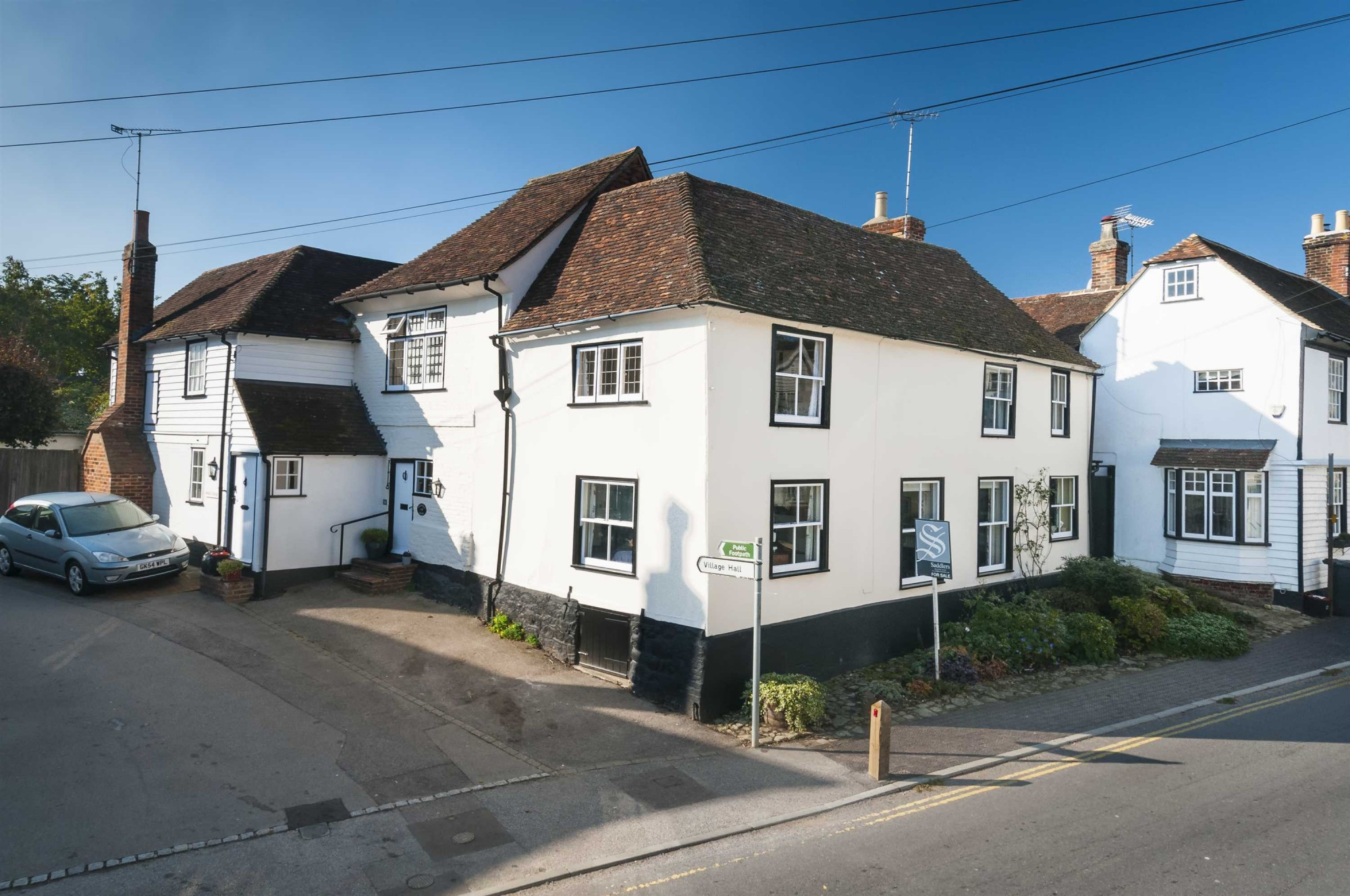 Images for Foxgrove House, 30 Eyhorne Street, Hollingbourne EAID:TT BID:SAD1