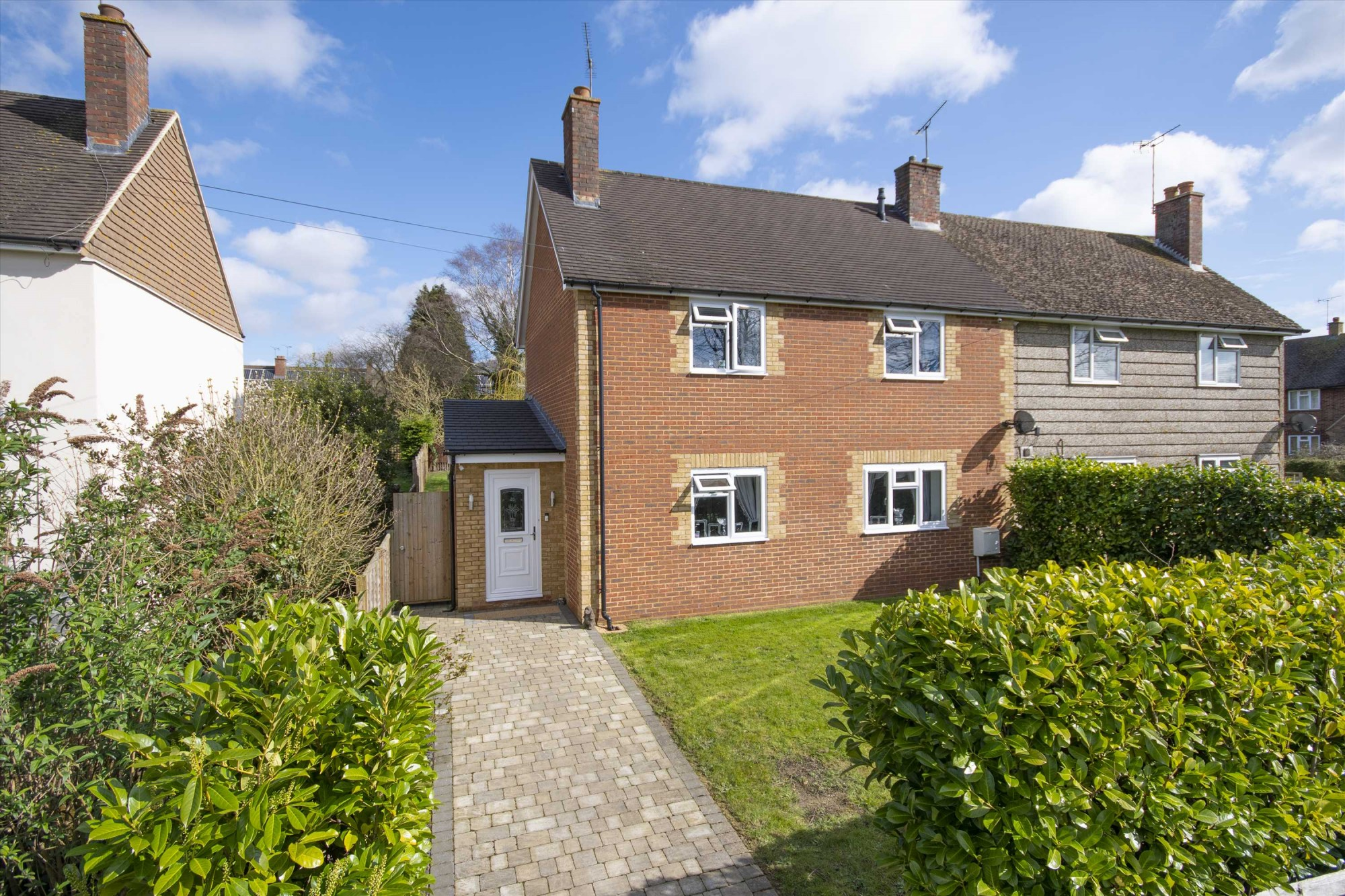 Images for School Road, Charing EAID:TT BID:SAD1
